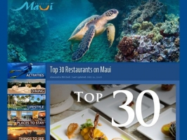 Pride of Maui Travel Guide