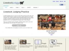 Livestockjudging.com