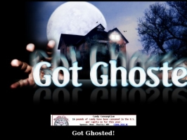 Got Ghosted