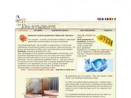 Bucharest rent apartments