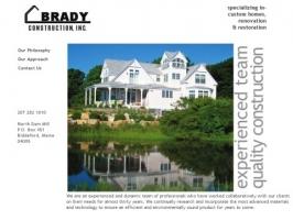 Brady Construction Inc.