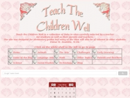 Teach the Children WellOther Topics