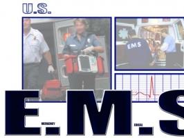 United States Emergency Medical Service