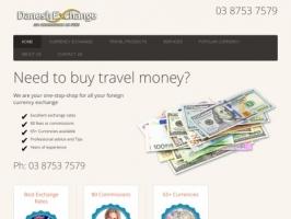 Travel Money: Currency Exchange