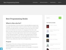 Best Books Programming