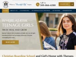Master's Ranch Girls Academy