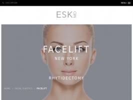 Facelift New York | Dr. Edward S. Kwak