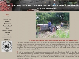 Oklahoma Threshers