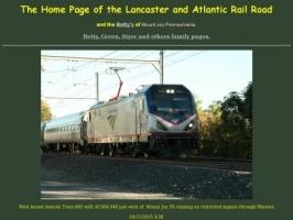 Lancaster & Atlantic Rail Road