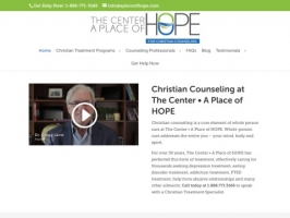 A Place of Hope Christian Counseling