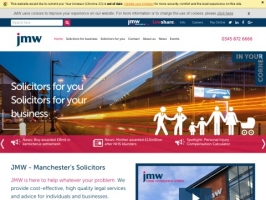 Solicitor Manchester