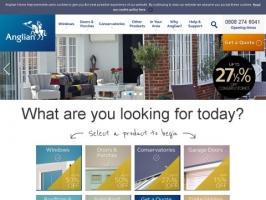 Anglian Home Improvement