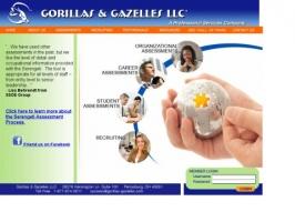 Gorillas & Gazelles LLC Self-Leadership Programs