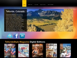 Telluride Official Guide