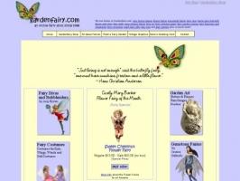 Gardenfairy.com