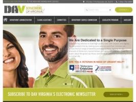 DAV Department of Virginia