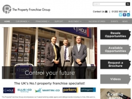 Property Franchise Opportunity with Martin and Co