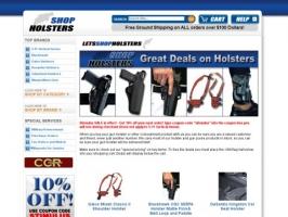 ShopHolsters.com
