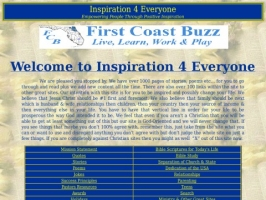 The Inspirational Site 4 Everyone