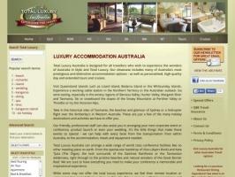 Luxury Australia Travel