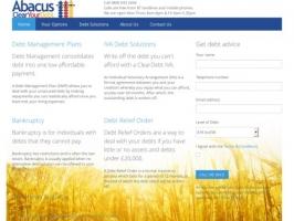 Abacus Debt Management