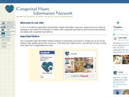 Congenital Heart Disease Information and Resources