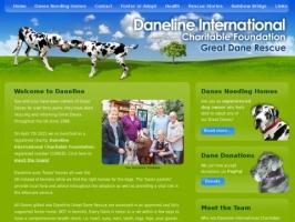 Daneline Great Dane Rescue