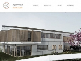 Ekotect | Modern Architects based in Prestwick, Ayrshire