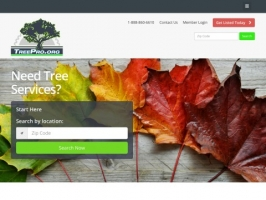 Tree Services Directory - Find Tree Services - TreePro.org