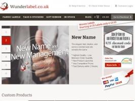 Wunderlabel UK