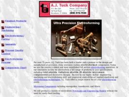 A.J. Tuck Company