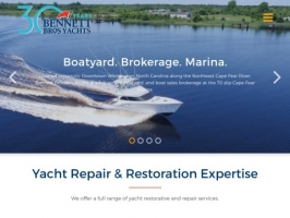 Bennett Brothers Yachts
