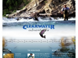 Bow River Fishing Guides