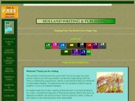 Holland Writing & Publishing