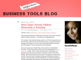 Business Tools Blog