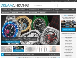DreamChrono Watch Blog