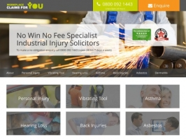 Injury Claims with Claims for You