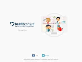 HealthConsult
