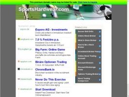 Sports Hardwear