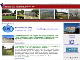Advantage Auction