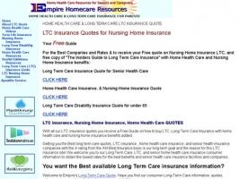 Empire HomeCare Resources, Inc.