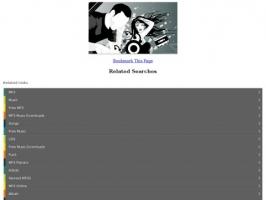 mp3s - Accordion World
