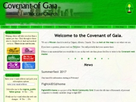 Covenant of Gaia
