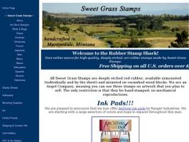 Rubber Stamp Shack
