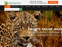 Best Deals on African Safaris, Tours & Vacations