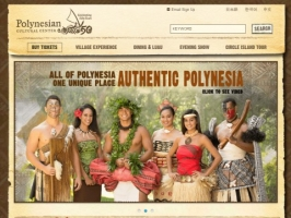 Polynesian Cultural Center (Hawaii)