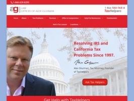 Tax Helpers.com