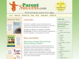 Parenting Tips and Strategies