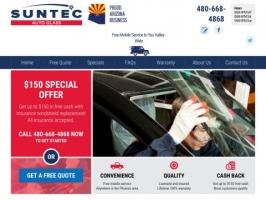SunTec Auto Glass of Phoenix, AZ