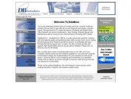 Databoss Inc.